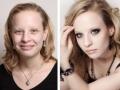 Von der grauen Maus zum Star - durch MakeUp