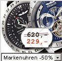 Preiswerte Uhr